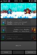 Mega Man RPG | Mega Man Vs Heat Man Mobile