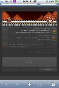 Mega Man RPG | Mobile Proto Man Vs Crash Man