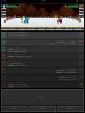 Mega Man RPG | Mega Man Vs Quick Man