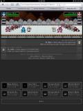Mega Man RPG | Mega Man Vs Cut Man