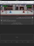 Mega Man RPG | Mega Man Vs Metal Man