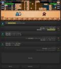 Mega Man RPG | Mega Man Vs Elec Man
