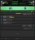 Mega Man RPG | Mega Man Vs Time Man