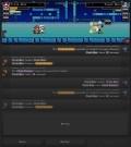 Mega Man RPG | Proto Man Vs Flash Man