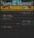 Mega Man RPG | Heat Man Vs Oil Man 1