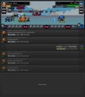 Mega Man RPG | Wood Man Vs Air Man
